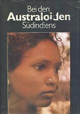 Bei den Australoiden Südindiens (Autorin: Ljudmilla Schaposchnikowa)