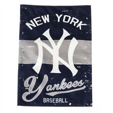 New York Yankees Banner Flag 28 x 44 Retro