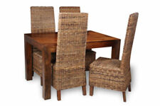 Modern Table & Chair Sets with 5 Pieces and 4 Seats