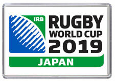 Rugby World Cup 2019 Japan Fridge Magnet 01