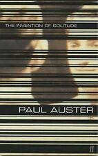 The Invention of Solitude von Auster, Paul   Buch   Zustand gut