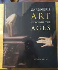 Gardner's Art Through the Ages Eleventh Edition (Hardcover)