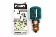 Philips 15W 230V E14 Verde Lampadina a incandescenza