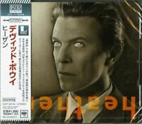DAVID BOWIE-HEATHEN-JAPAN BLU-SPEC CD2 D73