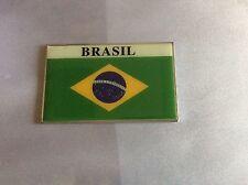 Brasil Car Emblem