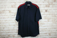 Moschino Jeans Short Sleeve Shirt Size L