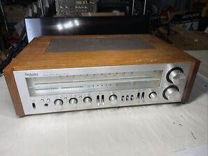 Vintage Technics SA-700 Receiver 100 Watts per channel (SEE DESC)