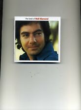 NEIL DIAMOND - THE BEST OF - NEW CD!!