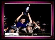 Panini Euro 2012 - 1968 Italia History No. 518