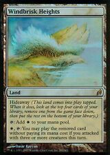 Windbrisk Heights FOIL | NM - | Lorwyn | Magic MTG