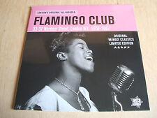 Flamingo Club London's Original Todas Nighter Outa vista Vinilo Lp Perfecto Cerrados
