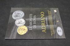 CATALOGO LE MONETE DI ROMA ADRIANO VOLUME N.3