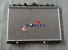 RADIATOR FOR NISSAN X-Trail 2.0L TI WAGON 4WD OIL COOLER 10/01-8/07-on AT/MT
