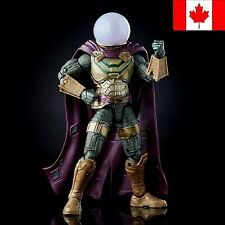 Marvel Spider-Man Legends Series 6-Inch: Far from Home - Mysterio ~ PRE ORDER