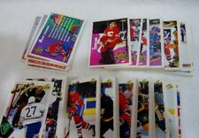 1994-95 Score Hockey Complete Set Of 275 Cards