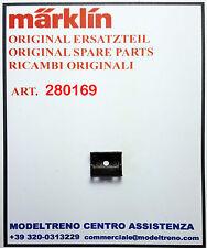 MARKLIN 280169 COPERCHIO SCATOLA INGRANAGGI   HALTEKLAMMER 39911