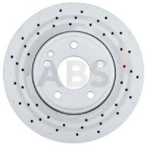 Original a. B. S. Brake Disc 18208 for Infiniti Mercedes-Benz