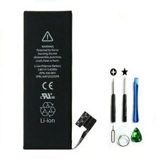 New 1440mAh Internal Replacement Li-ion Flex Cable Apple Battery For iPhone 5 5G