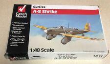 Czech Model 1/48 Curtis A-8 Shrike