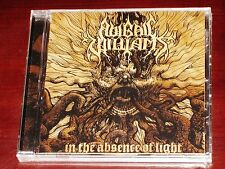 30 Rock / Metal CD Lot: Abigail Williams - In The Absence Of Light CD 2010 NEW