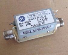 FLANN MICROWAVES FLANN THRULINE POWER SENSOR MODEL 4C25