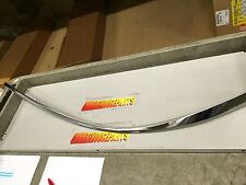 2013-2015 MALIBU RIGHT REAR DOOR REVEAL MOLDING UPPPER NEW GM# 23176658