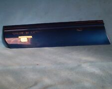 92-95 Ford Taurus Left-Hand Door Cladding Molding Trim, O.E.M.-NEW-N.O.S.