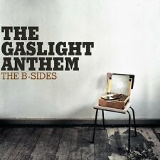 THE GASLIGHT ANTHEM CD - B-SIDES (2014) - NEW UNOPENED