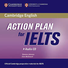 Action Plan for IELTS Audio CD by Vanessa Jakeman, Clare McDowell (CD-Audio,...