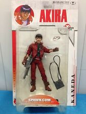 McFarlane Toys 3D Animation Series 1 - Akira - Kaneda