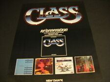 Re'Generation America's Premier Vocal Group relases Class 1979 Promo Poster Ad