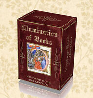 160 Rare Book & Manuscript Illumination Books on DVD - Medieval Lettering Art 19