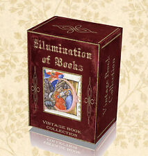 160 Rare Illumination Books on DVD Illuminated Manuscript Ancient Medival Art 19