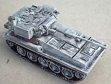 SGTS MESS CW11 1/72 Multimedia 1972+ British (QA) FV107 Scimitar Recon Tank