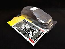 1/10 RC Car VW Scirocco Clear Body Shell