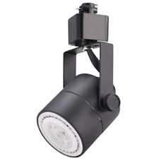 LED DIMMABLE ROUND TRACK HEAD, H-TYPE INTEGRATED TRACK HEAD ONLY