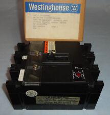 Westinghouse Fb3190Smrl Ab De-Ion Circuit Breaker 25Amp 3 Pole New