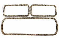 CLASSIC MINI 850-998-1098 ROCKER COVER & TAPPIT CHEST GASKET SET A + & A SERIES