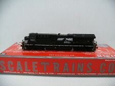 N scale scaletrains.com Norfolk Southern ET44AC locomotive. #3631.