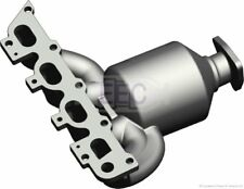 CATALYTIC CONVERTER / CAT( TYPE APPROVED ) FOR VAUXHALL ZAFIRA 1.6 2000-2005 VX6