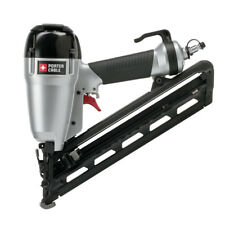 Porter-Cable 15-Gauge 2 1/2 in. Angled Finish Nailer Kit Da250C Reconditioned