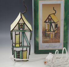 Forma Vitrum Bill Jobs Owl House Lighted Woodland Series- Bill Job -Signed