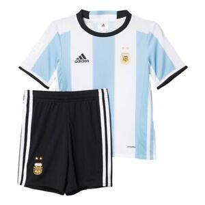 Adidas Argentina Home Mini Kit 2016/17