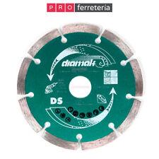 Makita D61139- disco de diamante segmentado de 125mm