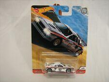 2020 Hot Wheels Car Culture R Case Hillclimbers Lancia 037