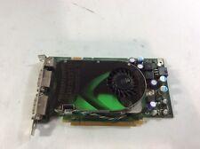 TP073 OEM Nvidia GeForce 8600GS DVI/TV Video Graphics Card 256MB GDDR3 - AM