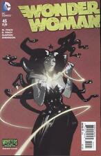 Wonder Woman #45 Monsters Var New!