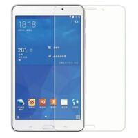 Samsung Galaxy Tab 4 7.0 SM-T230 Displayschutzfolie 9H Panzer Schutz Glas