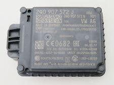 2Q0907572J Genuine Radar Sensor Acc Sensor Audi Q2 Skoda Kodiaq Seat Ateca