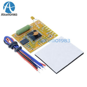 For X360Run Glitcher Board with 96MHZ Crystal Oscillator Build For XBOX 360 Slim